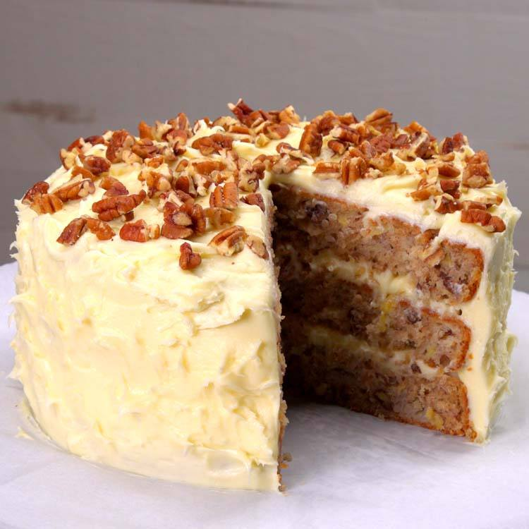 hummingbird cake whole
