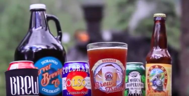 Image of Colorado craft beer