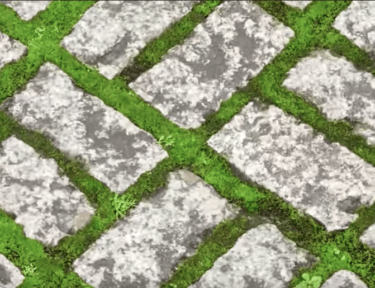 grass Clorox hack