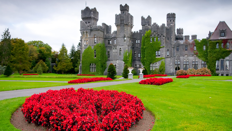 Picture of Ashford Castle