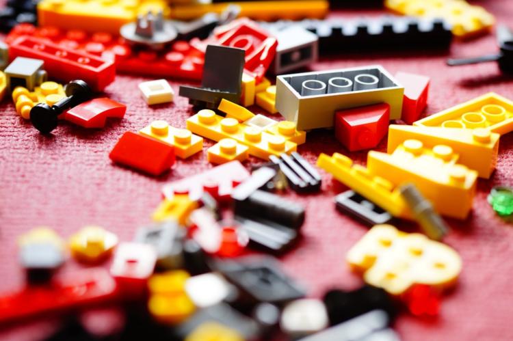 Image of Lego blocks.