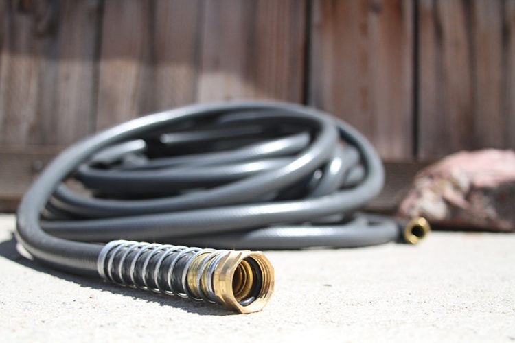 Image of hose.