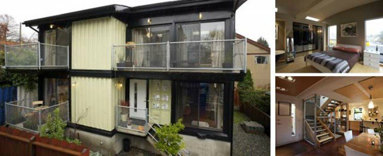 container home zigloo