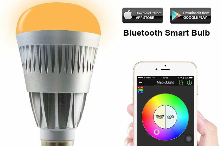 wake up bulb