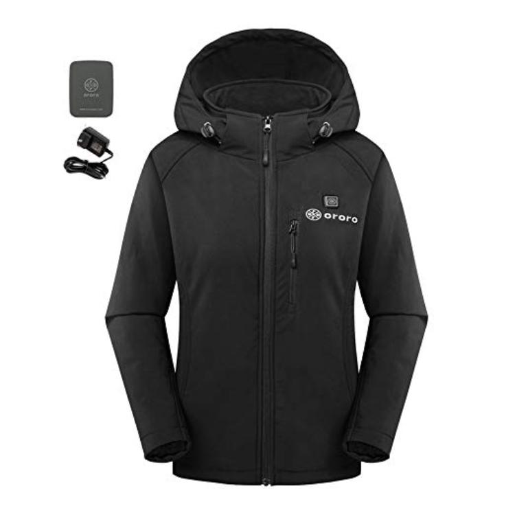 Image of Ororo heated jacket