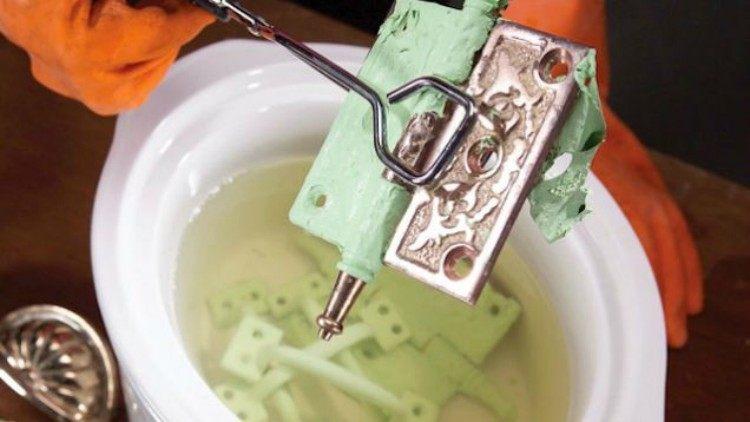 crock pot paint