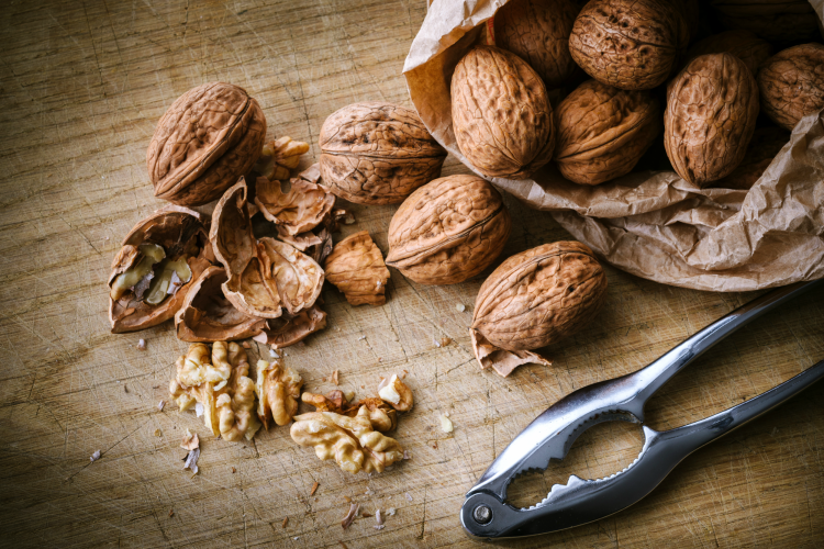 Walnuts Not For Pets