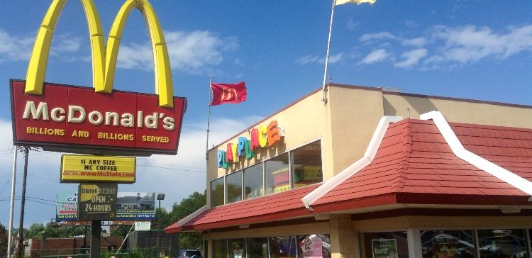 McDonald's Will Be Giving Out Free Meals to Health Care ...