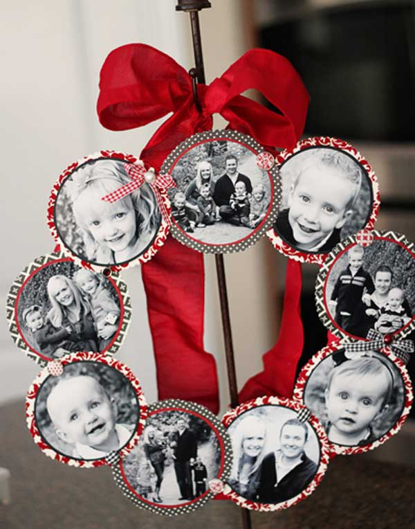Picture Wreath