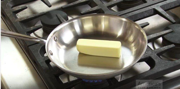 butter skillet
