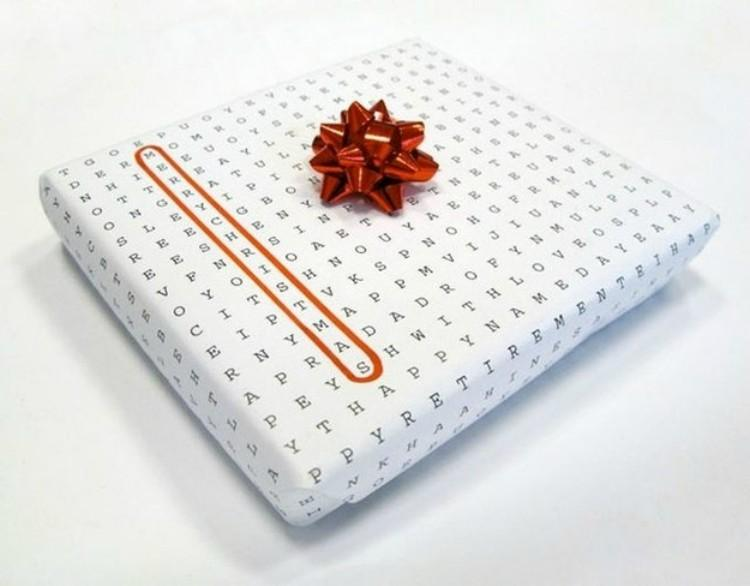 Word Search Wrapping