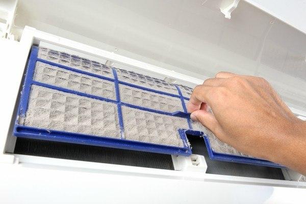 Air Conditioner Filter Edited
