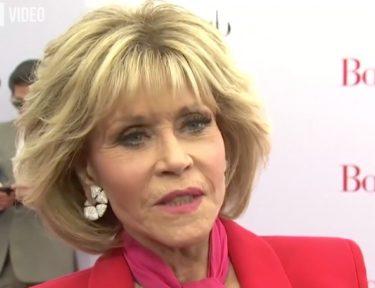 Image of Jane Fonda