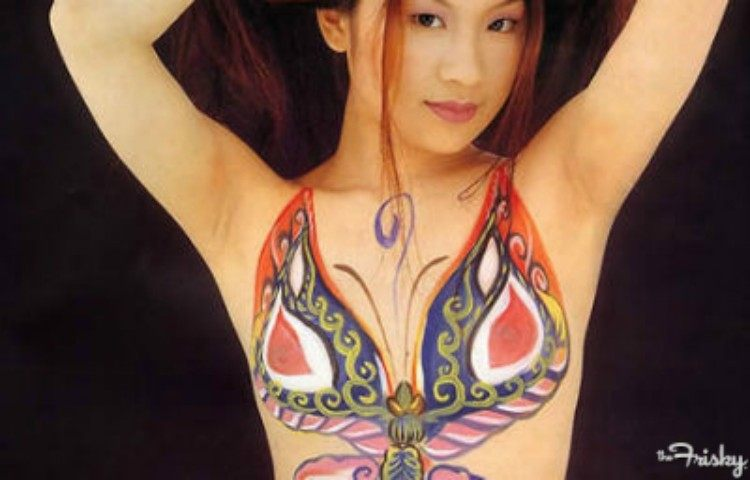 13 Beautiful Tattoos For Breast Cancer Survivors