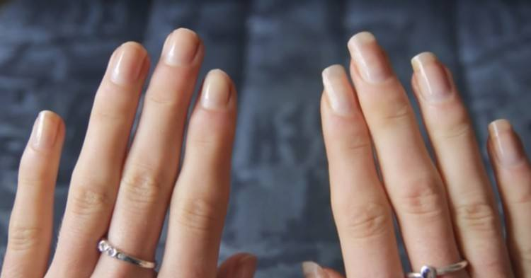 Grow Nails Faster