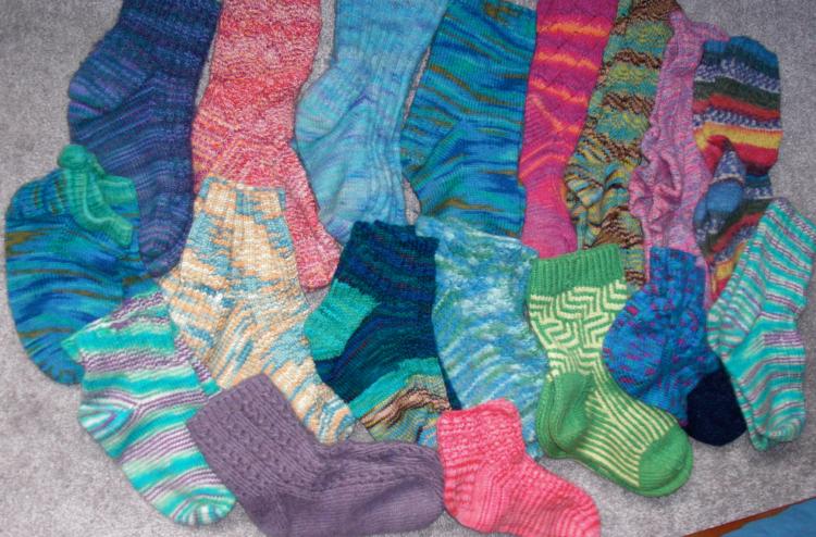 Socks FI