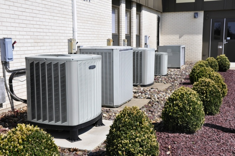 Air conditioners need regular cleaning