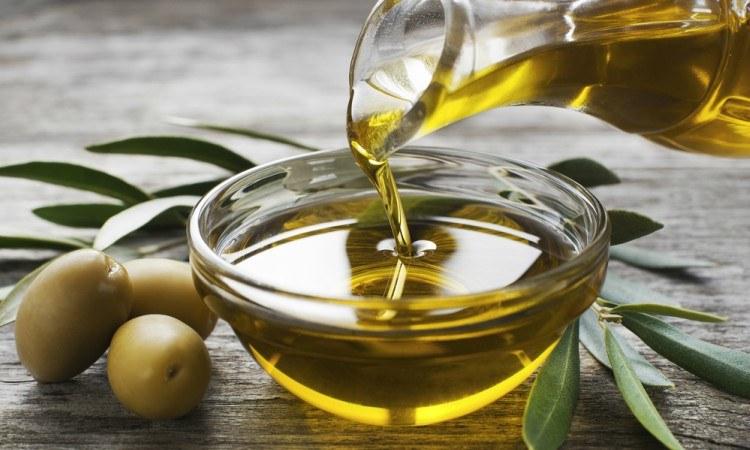olive oil bowl