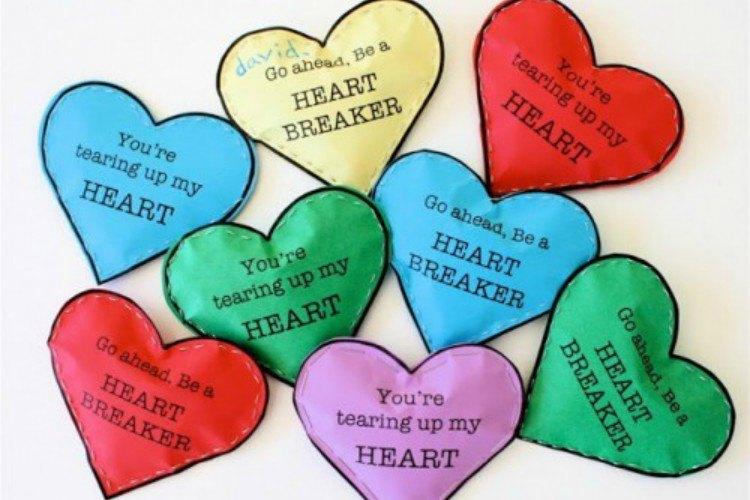 HeartbreakerValentine