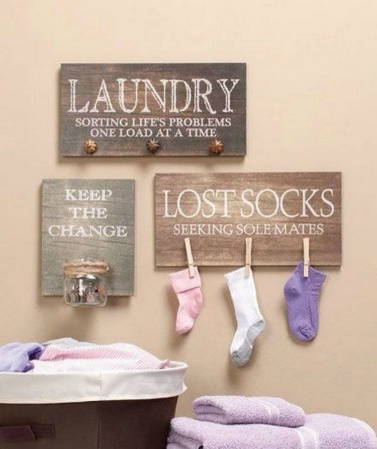 REAL Sock Wall Hanger