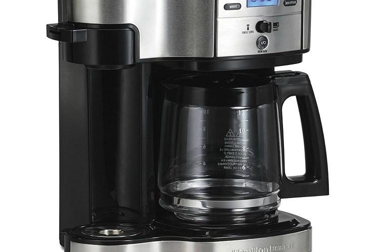 wake up coffeemaker