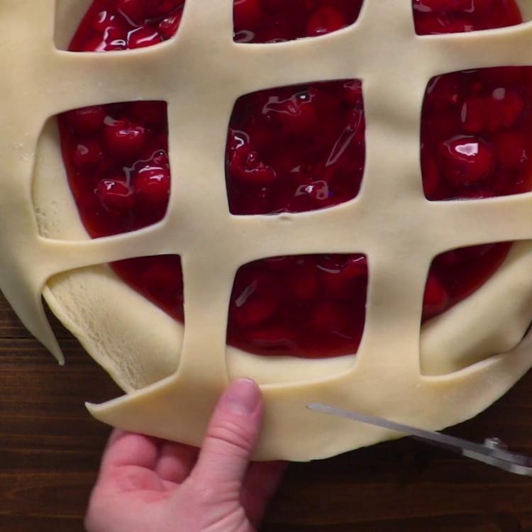 Pie Crust Hacks