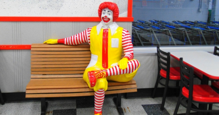 27 Weird Things Most People Don't Know about McDonald's