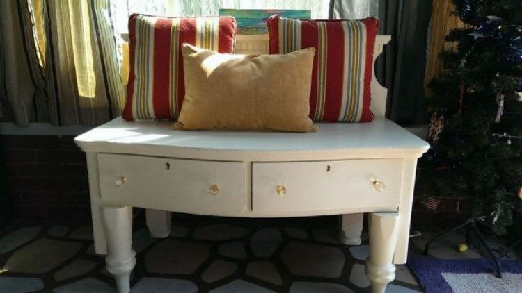 12 Ways to Upcycle a Dresser