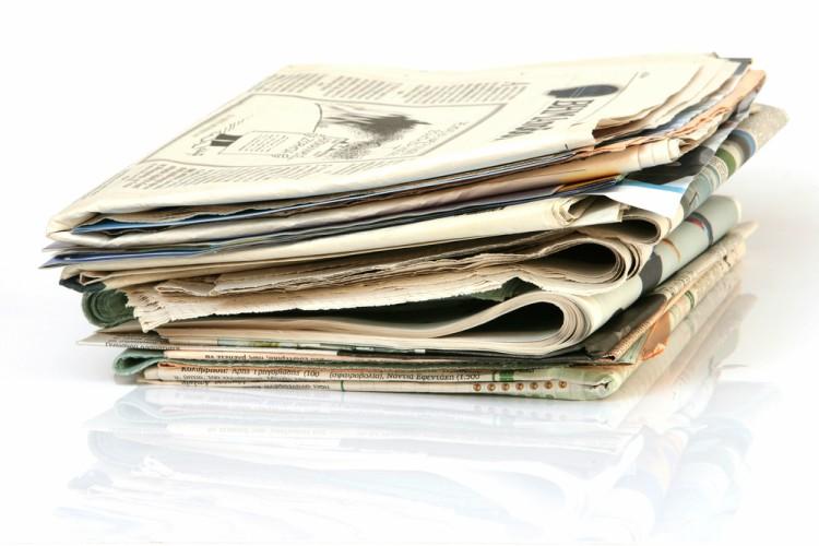 NewspapersForList