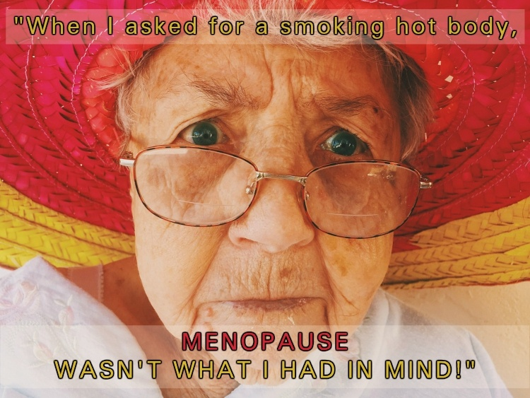 9 Signs That Might Mean Menopause Has Started For You