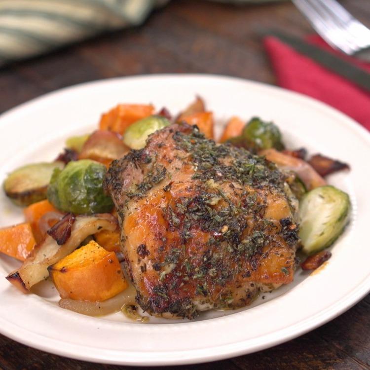 one-pan-harvest-chicken