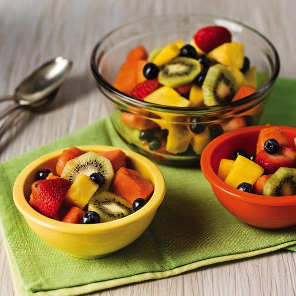 Buttermilk Fruit