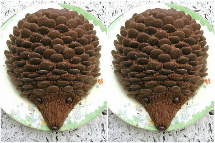 HedgehogCakeforList