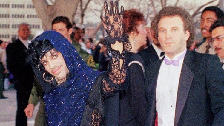 Oscars 1985