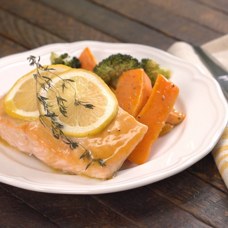 honey-glazed-sheet-pan-salmon
