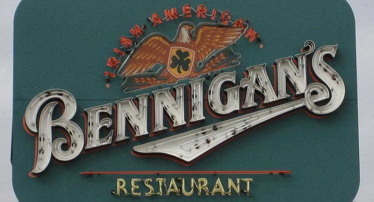 Bennigan\'s