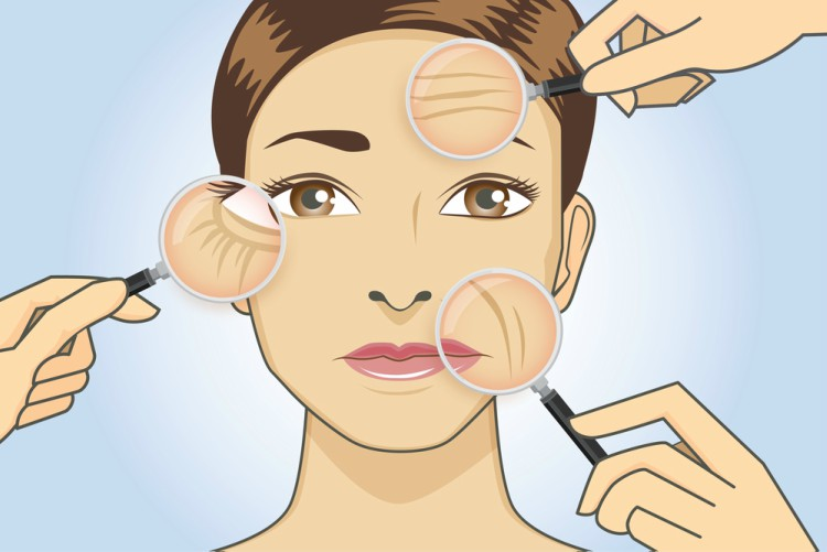 7 Easy DIYs That Can Naturally Reduce Wrinkles
