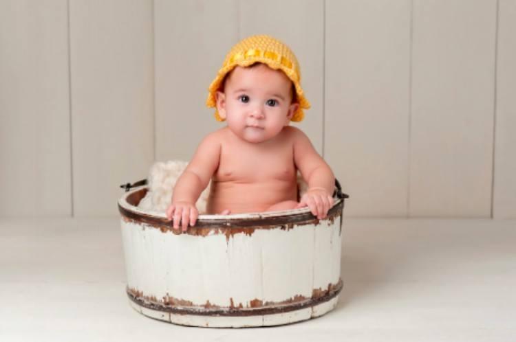 Victorian baby photo 5