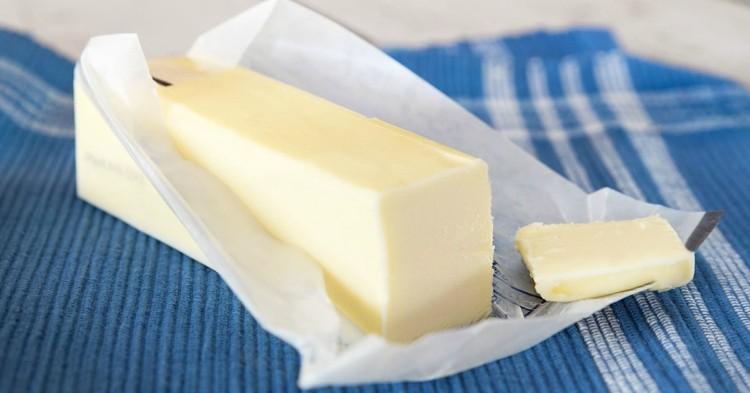Stick of Butter