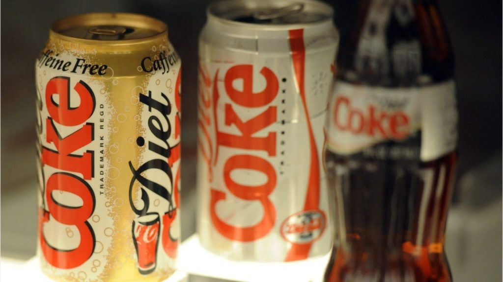 do diet sodas cause osteoporosis