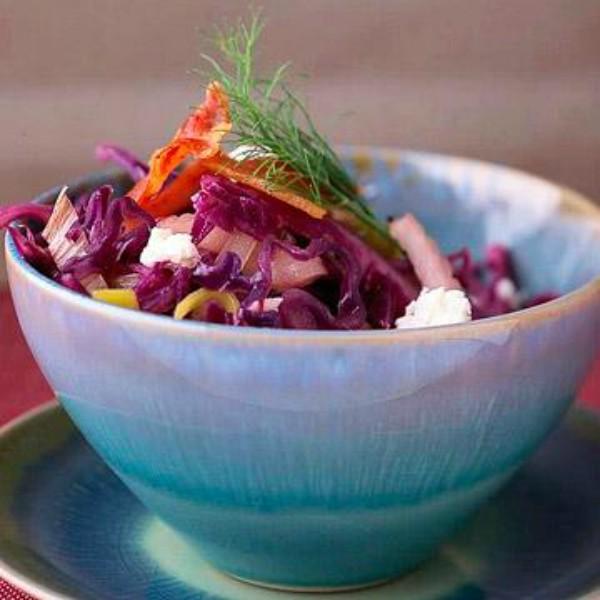 Pancetta Cabbage 2