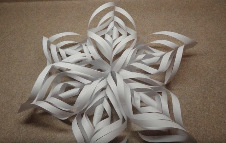 Snowflakes Edited