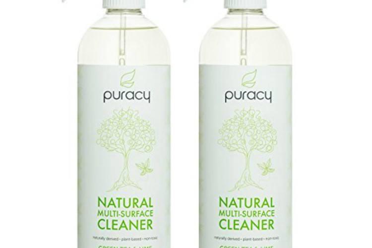 cleaner puracy