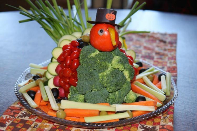 TurkeyVeggies