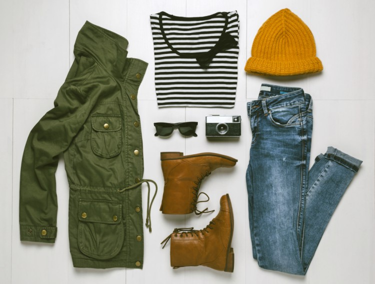 Image of outfit.