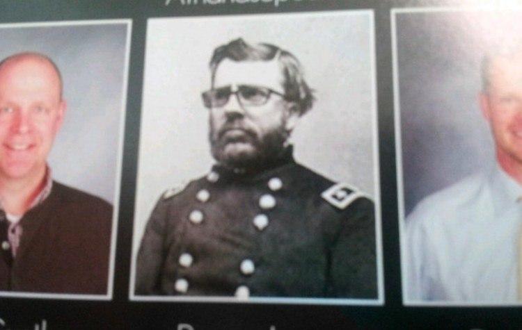 cool teacher civil war