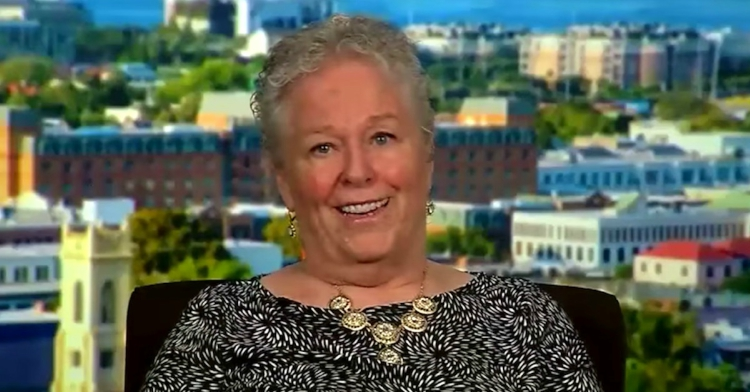 Barbara Gray is the woman from iconic Elvis photo The Kiss