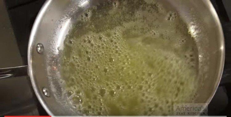butter boil