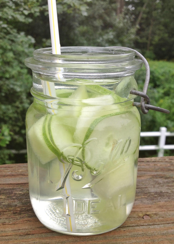 water_cucumber