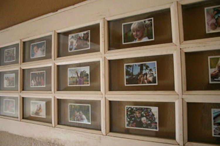 door pic frame